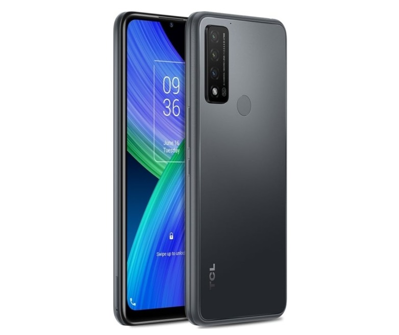 TCL 20R 5G specifications features and price