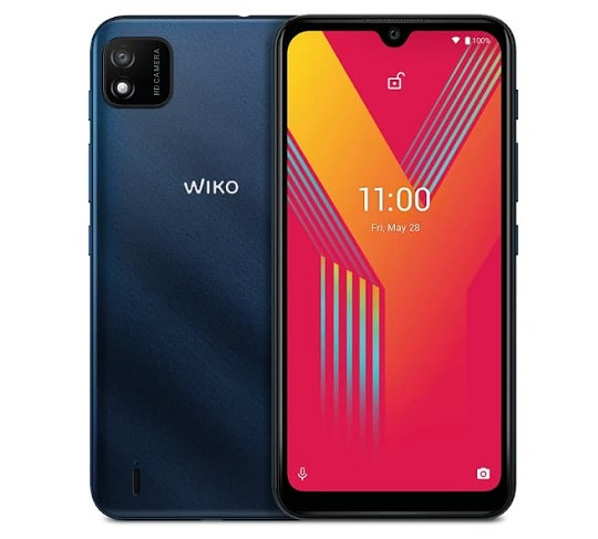 Wiko Y62 Plus specifications features and price