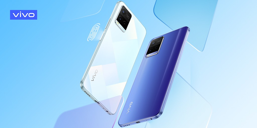 Vivo Y21 with Helio P35 CPU and 5000mAh battery arrives in Kenya