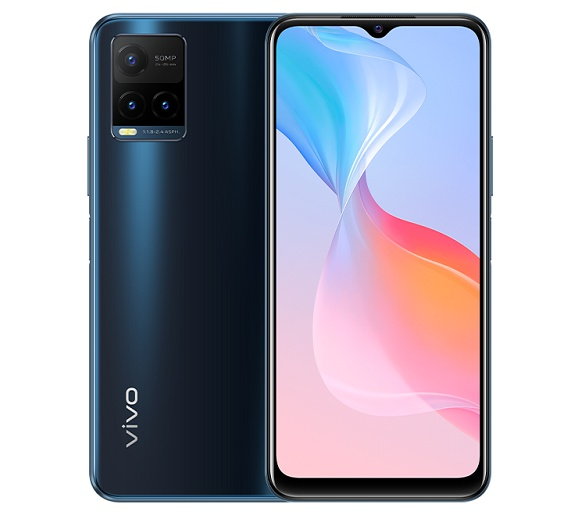 Vivo Y21s specifications features and price