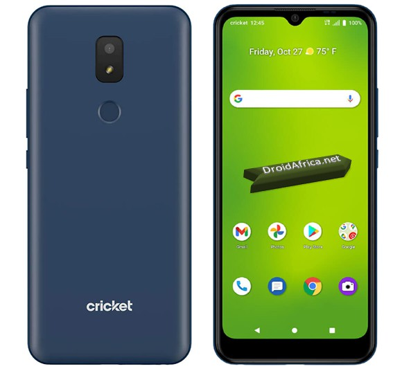 Cricket Icon 3 review
