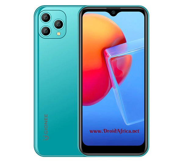 Gionee F60 specifications features and price