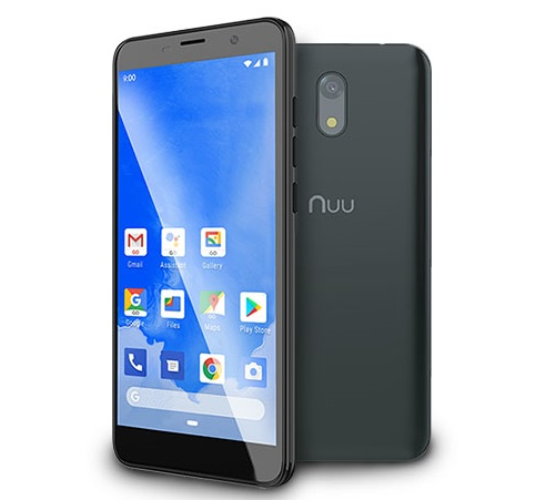 NUU Mobile A10L specifications features and price