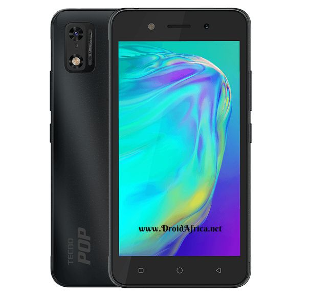 Tecno POP 5C specifications features and price