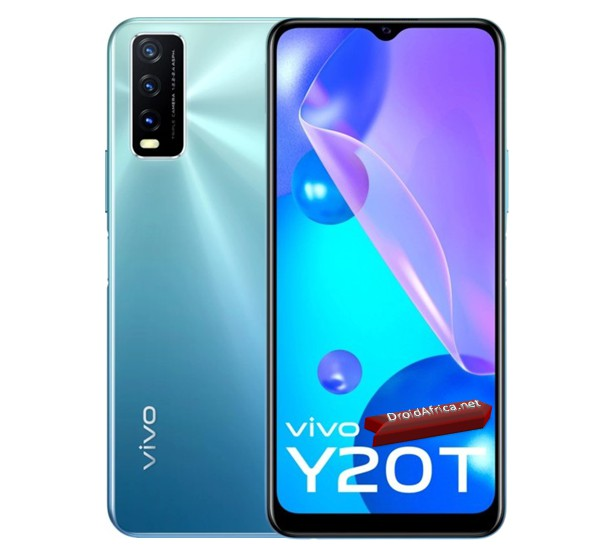 vivo y20t colors specifications features and price