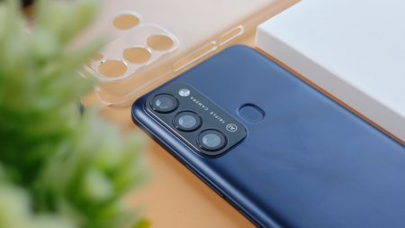 iTel S17 unboxing and impression
